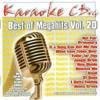 Karaokefun.cc VA – Best of Megahits Vol.20