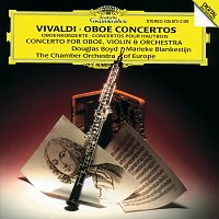 Douglas Boyd, Marieke Blankestijn, Chamber Orchestra Of Europe – Vivaldi: Oboe Concertos