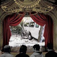 Přední strana obalu CD From Under The Cork Tree Limited Tour Edition