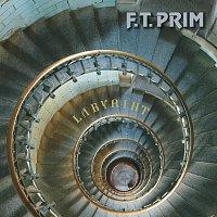 Přední strana obalu CD Labyrint