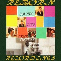Gene Vincent – Sounds Like Gene Vincent (HD Remastered)