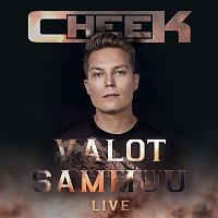 Cheek – Valot sammuu (Live)