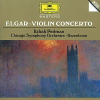 Elgar: Violin Concerto / Chausson: Poeme
