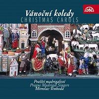 Pražští madrigalisté (Noví pěvci madrigalů a komorní hudby), Miroslav Venhoda – Vánoční koledy