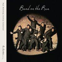 Paul McCartney, Wings – Band On The Run [Standard]