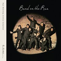 Paul McCartney, Wings – Band On The Run [Standard]