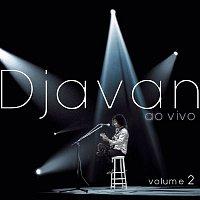 "Djavan – Djavan ""Ao Vivo"" - Vol.II"