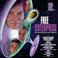 Various Artists.. – Free Enterprise (Original Motion Picture Soundtrack)