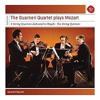 Guarneri Quartet, Wolfgang Amadeus Mozart – Guarneri Quartet plays Mozart Quartets and Quintets