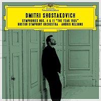 Boston Symphony Orchestra, Andris Nelsons – Shostakovich: Symphony No. 4 in C Minor, Op. 43, 4. Largo [Live]
