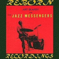 Art Blakey, His Jazz Messengers – Midnight Session  (HD Remastered)