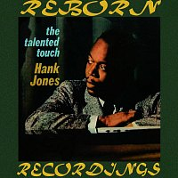 Hank Jones – The Talented Touch (HD Remastered)