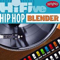 Busta Rhymes – Hi-Five: Hip Hop Blender