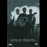 Martin Kratochvíl, Tony Ackerman, Musa Imran Zangi – Live at Reduta