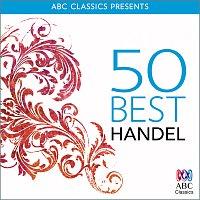 Různí interpreti – 50 Best – Handel