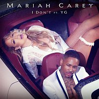 Mariah Carey, YG – I Don't