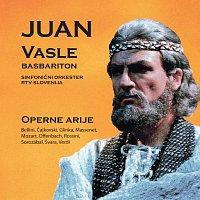 Juan Vasle, Simfonicni orkester RTV Slovenija – Juan Vasle  basbariton Operne arije