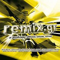 Různí interpreti – Remix.gr