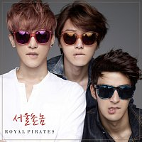 Royal Pirates – Seoul Hillbilly