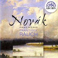 František Rauch – Novák: Klavírní skladby