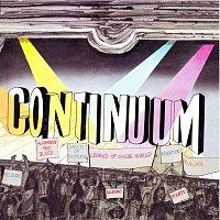 Yoel Schwarcz, John Warren, Mike Hart, Dick Wildman – Continuum