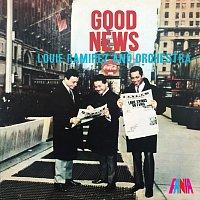 Louie Ramirez – Good News