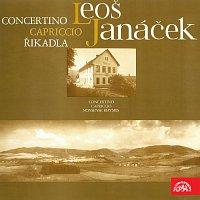 Leoš Janáček, různí interpreti – Janáček: Concertino, Capriccio, Říkadla