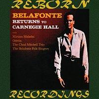 Harry Belafonte – Belafonte Returns to Carnegie Hall (HD Remastered)