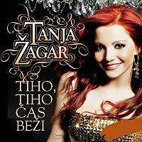 Tanja Žagar – Tiho, tiho čas beži