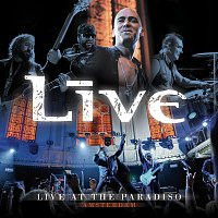 Live – Live At The Paradiso Amsterdam