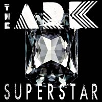 Přední strana obalu CD Superstar