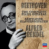 Alfred Brendel – Beethoven: The Complete Piano Sonatas – CD