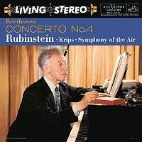 Arthur Rubinstein, Ludwig van Beethoven, Symphony Of The Air, Josef Krips – Beethoven: Piano Concerto No. 4 in G Major, Op. 58