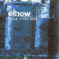 Přední strana obalu CD Asleep In The Back
