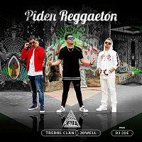 """Kale """"La Evolución"""", Trebol  Clan, Jowell – Piden Reggaetón"""