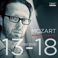 Roberto Prosseda – Mozart: Piano Sonatas Nos. 13-18