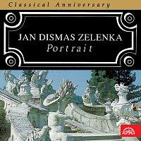 Různí interpreti – Classical Anniversary Jan Dismas Zelenka 2 Portrét