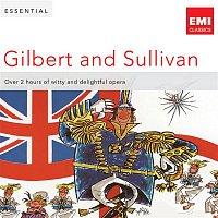 Sir Malcolm Sargent – Essential Gilbert & Sullivan