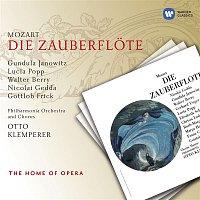 Philharmonia Chorus, Philharmonia Orchestra, Otto Klemperer, Wilhelm Pitz – Mozart: Die Zauberflote
