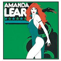 Amanda Lear – The Collection