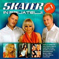Compilation – Skater in prijatelji vol. 1