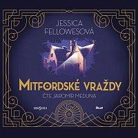 Jaromír Meduna – Fellowesová: Mitfordské vraždy (MP3-CD)