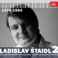 Ladislav Štaidl, Různí interpreti – Nejvýznamnější skladatelé české populární hudby Ladislav Štaidl 2 (1974-1984)