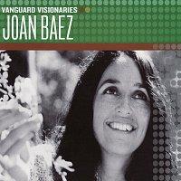 Joan Baez – Vanguard Visionaries