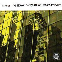 George Wallington Quintet, Phil Woods, Donald Byrd – The New York Scene