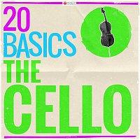 Klaus-Peter Hahn – 20 Basics: The Cello (20 Classical Masterpieces)