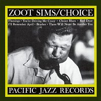 Zoot Sims – Choice