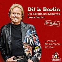 Doktor Brille – Dit is Berlin