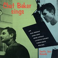 Chet Baker – Chet Baker Sings CD