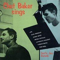 Chet Baker – Chet Baker Sings